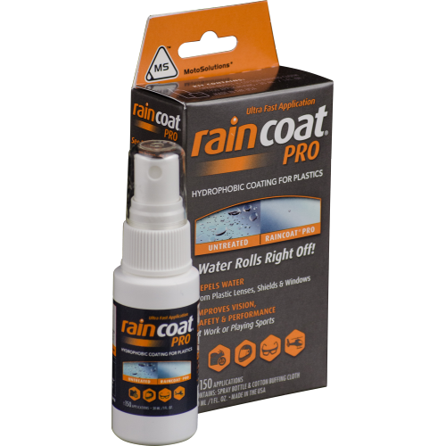 Raincoat® Pro Water Repellent Coating