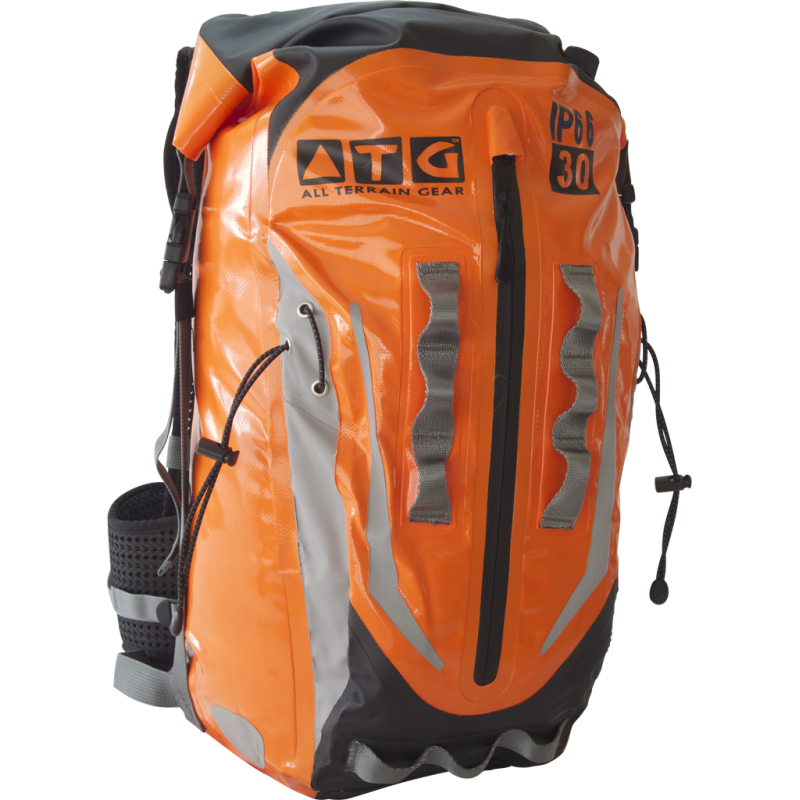 Multi-Activity 30L Backpack
