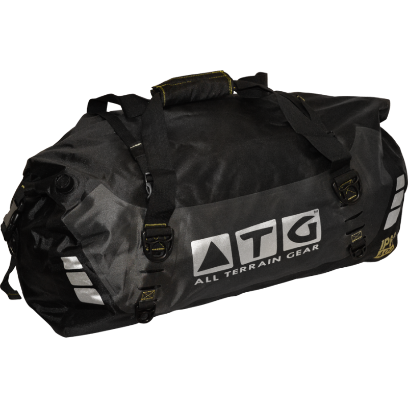 Multi-Activity 40L Duffel Bag - Black