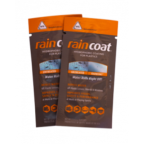 Motosolutions Raincoat