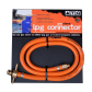 Jiko LPG gas bottle connection hose