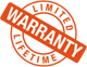 ATG Limited Lifetime Warranty