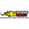 Roaring Wheels sells ATG Products