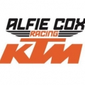 Alfie Cox Racing sells ATG Products
